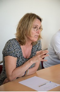 Marie claire cailletaud