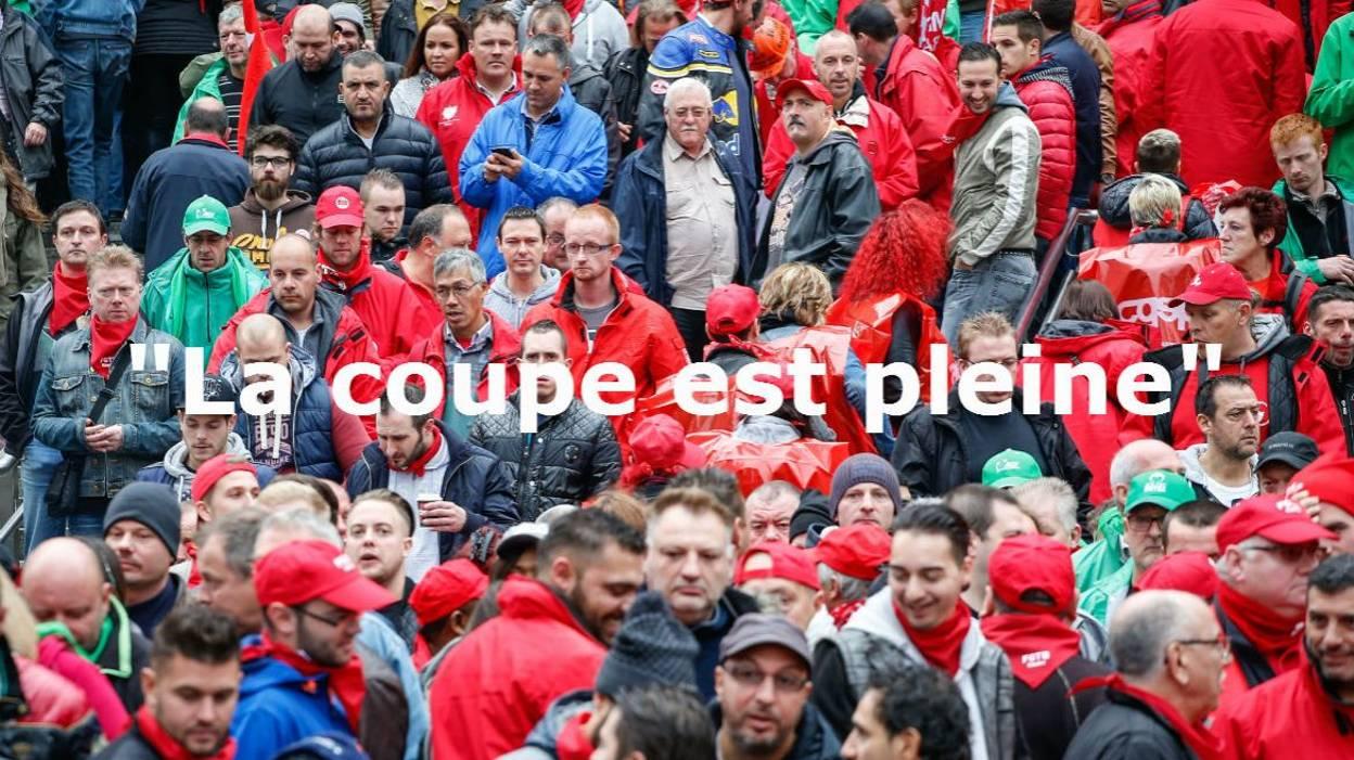 Jeudi 15 septembre : Manifestation de Bastille à République pour l'abrogation de la loi Travail