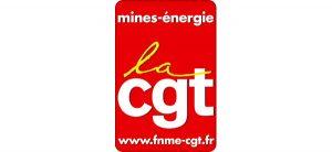 Logo FNME CGT