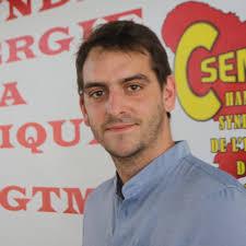 François Dos Santos