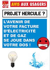SERVICE PUBLIC de l'électricité en DANGER !