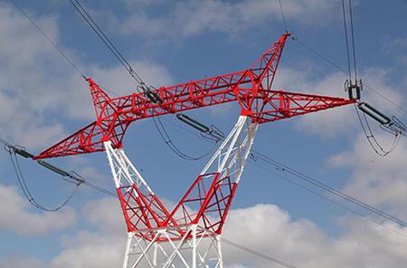 Grève des aiguilleurs de l'électricité à RTE