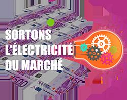 SORTONS L'ÉLECTRICITÉ DU MARCHE  #1
