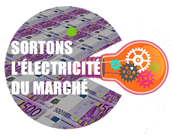 SORTONS L'ÉLECTRICITÉ DU MARCHÉ  #10