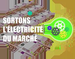 SORTONS L'ÉLECTRICITÉ DU MARCHE  #2