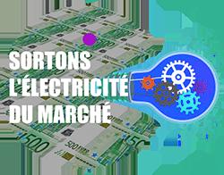 SORTONS L'ÉLECTRICITÉ DU MARCHE #3