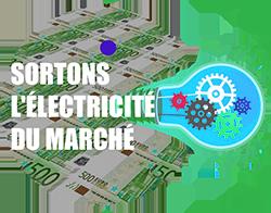 SORTONS L'ÉLECTRICITÉ DU MARCHÉ #5