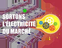 SORTONS L'ÉLECTRICITÉ DU MARCHÉ #6