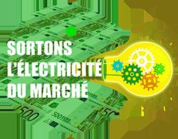 SORTONS L'ÉLECTRICITÉ DU MARCHÉ  #7