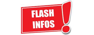 Flash Info CGT sur TAMA (8 juillet 2021)